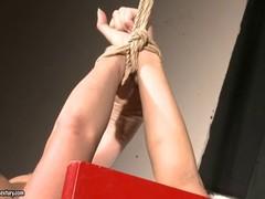 Яркие  пытки Мэнди