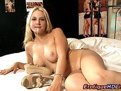 Порно видео в телесных