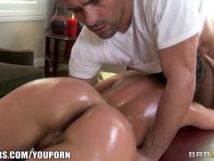 Порно массаж инвесть